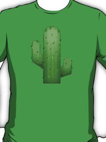 Cactus Apple / WhatsApp Emoji T-Shirt