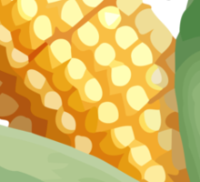 Ear Of Maize Apple / WhatsApp Emoji Sticker