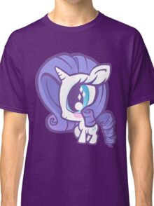 Weeny My Little Pony- Rarity Classic T-Shirt