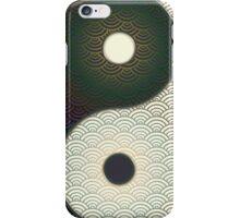 Yin-yang iPhone Case/Skin