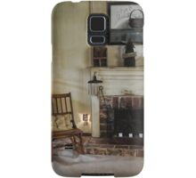Country Living Samsung Galaxy Case/Skin