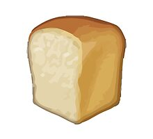 Bread Apple / WhatsApp Emoji by emoji