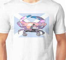 Cobblestone Crabs - St. Michaels Unisex T-Shirt