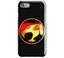 Spirit Of The Thundercats iPhone Case/Skin