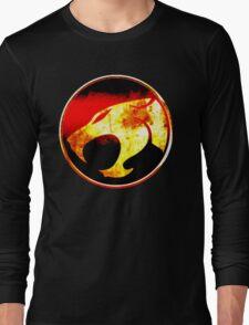 Spirit Of The Thundercats Long Sleeve T-Shirt