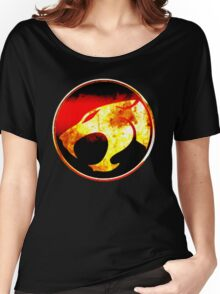 Spirit Of The Thundercats Women's Relaxed Fit T-Shirt