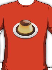 Custard Apple / WhatsApp Emoji T-Shirt
