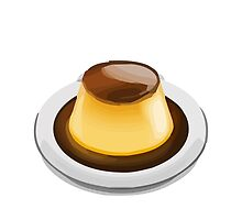 Custard Apple / WhatsApp Emoji by emoji