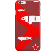 Bombadiers, to your Stations iPhone Case/Skin