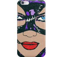 HEAR ME ROAR iPhone Case/Skin