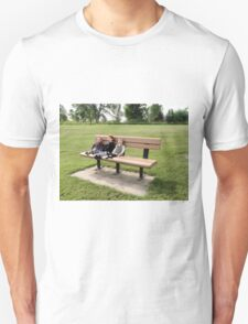 Boys Day Out T-Shirt
