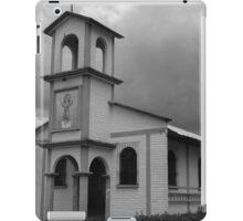 Rural Church iPad Case/Skin