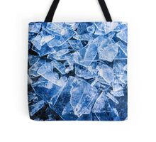 Ice - I Am Cool Tote Bag