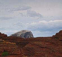 Bass Rock by WatscapePhoto
