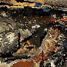 Feel abstract by rafi talby by RAFI TALBY
