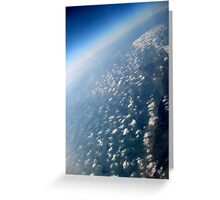 Sky - Lovely Day Greeting Card
