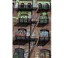 Williamsburg No.10 Photographic Print
