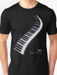 Piano Forever T-Shirt