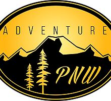 Adventure PNW by cascadianhiker