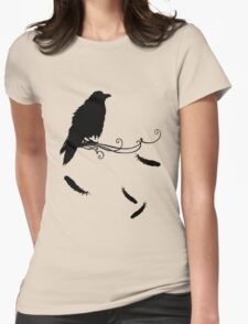 Quoth the Raven... Nevermore T-Shirt