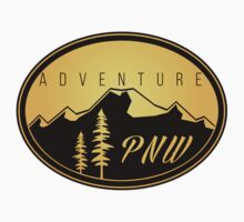 Adventure PNW Kids Clothes