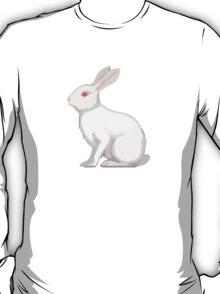 Rabbit Apple / WhatsApp Emoji T-Shirt