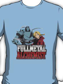 Full Metal Alchemist T-Shirt