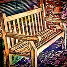 The Bench by Roger Passman