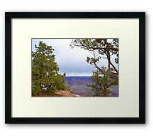 Grand Canyon 6 Framed Print