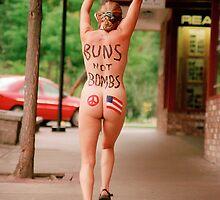 buns not bombs by simeon schatz