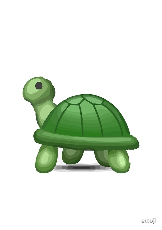 Turtle Emoji Gifts Amp Merchandise Redbubble