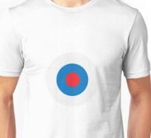 Military Bullseye Unisex T-Shirt
