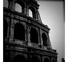 Coliseum  Photographic Print