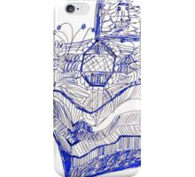 Mum's Doodles iPhone Case/Skin