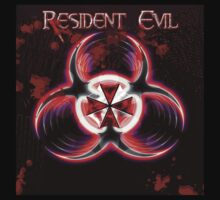 Resident Evil by borines