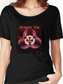 Resident Evil Women's Relaxed Fit T-Shirt