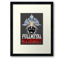 Full Metal Alchemist 2 Framed Print