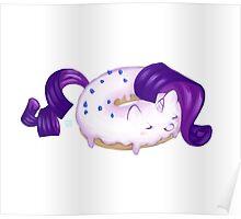 Rari-donut Poster