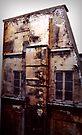 Paris Hotel  by blueeyesjus