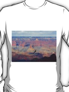 Soaring Over the Grand Canyon T-Shirt