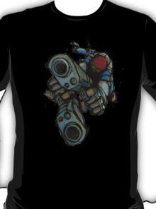 M. T-Shirt