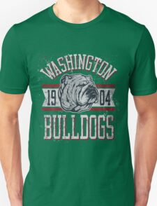 Washington - Bulldogs T-Shirt