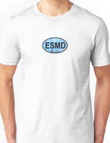 Eastern Shore - Maryland. Unisex T-Shirt