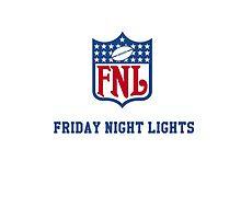 Friday Night Lights - NFL/FNL by shirtshop