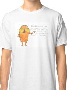 The Lorax Watercolor Classic T-Shirt