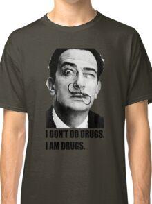 Salvador Dalí Classic T-Shirt