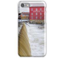 Bridgeton Mill - Indiana iPhone Case/Skin