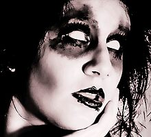 Beautifully Morbid by lisabella