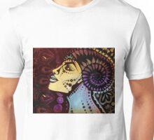 Celestial Divinity Unisex T-Shirt