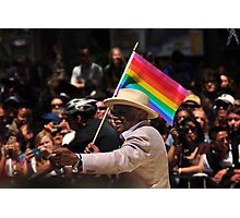 San Francisco Pride Photographic Print